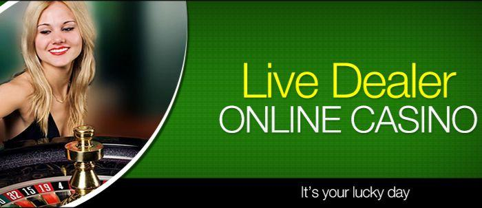 Watching how gamblers play live casino online free pros